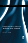 Independent Music and Digital Technology in the Philippines - eBook