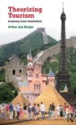 Theorizing Tourism : Analyzing Iconic Destinations - eBook