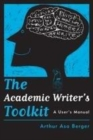The Academic Writer's Toolkit - eBook