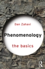 Phenomenology: The Basics - eBook