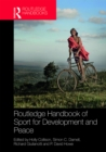 Routledge Handbook of Sport for Development and Peace - eBook