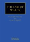 The Law of Wreck - eBook