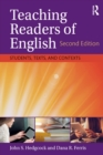 Teaching Readers of English : Students, Texts, and Contexts - eBook