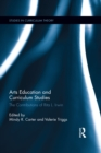 Arts Education and Curriculum Studies : The Contributions of Rita L. Irwin - eBook