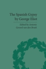 The Spanish Gypsy by George Eliot - eBook