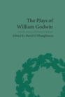 The Plays of William Godwin - eBook