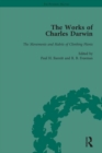 The Works of Charles Darwin: Vol 18: The Movements and Habits of Climbing Plants - eBook