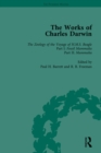 The Works of Charles Darwin: v. 4: Zoology of the Voyage of HMS Beagle, Under the Command of Captain Fitzroy, During the Years 1832-1836 (1838-1843) - eBook