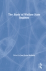 The Study of Welfare State Regimes - eBook