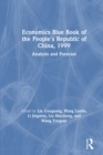 Economics Blue Book of the People's Republic of China, 1999 - eBook