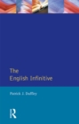 English Infinitive, The - eBook