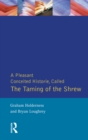 "Taming of the Shrew : First Quarto of ""Taming of a Shrew"" - eBook"
