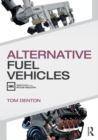 Alternative Fuel Vehicles - eBook