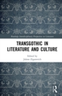 TransGothic in Literature and Culture - eBook