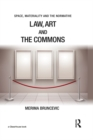 Law, Art and the Commons - eBook