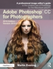 Adobe Photoshop CC for Photographers : 2016 Edition - Version 2015.5 - eBook