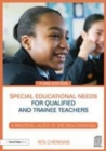 Special Educational Needs for Qualified and Trainee Teachers - eBook
