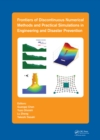 Frontiers of Discontinuous Numerical Methods and Practical Simulations in Engineering and Disaster Prevention - eBook