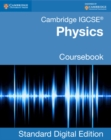 Cambridge IGCSE Physics - eBook