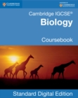 Cambridge IGCSE Biology - eBook