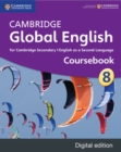 Cambridge Global English Stage 8 - eBook