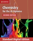 Chemistry for the IB Diploma - eBook