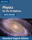 Physics for the IB Diploma - eBook