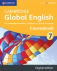 Cambridge Global English Stage 7 - eBook