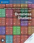 Cambridge IGCSE(R) Business Studies - eBook