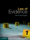 Law of Evidence - eBook