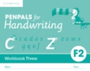 Penpals for Handwriting Foundation 2 Workbook Three (Pack of 10) - Book