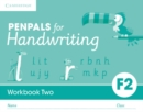 Penpals for Handwriting Foundation 2 Workbook Two (Pack of 10) - Book