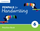 Penpals for Handwriting Year 6 Practice Book - Book