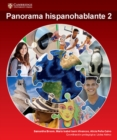 Panorama hispanohablante 2 - Book