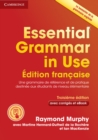 Essential Grammar in Use Book with Answers and Interactive ebook French Edition - Book