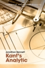 Kant's Analytic - Book