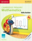 Cambridge Primary Mathematics Skills Builder 4 - Book