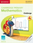 Cambridge Primary Mathematics Challenge 4 - Book