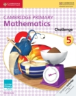 Cambridge Primary Mathematics Challenge 5 - Book