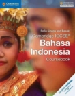 Cambridge IGCSE (R) Bahasa Indonesia Coursebook - Book