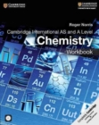 Cambridge International AS and A Level Chemistry Workbook with CD-ROM - Book