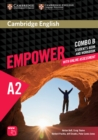 Cambridge English Empower Elementary Combo B with Online Assessment - Book