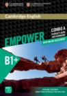 Cambridge English Empower Intermediate Combo A with Online Assessment - Book