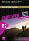 Cambridge English Empower Upper Intermediate Combo A with Online Assessment - Book