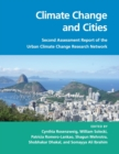 Climate Change and Cities : Second Assessment Report of the Urban Climate Change Research Network - Book