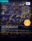 GCSE Geography for AQA Student Book - Book