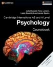 Cambridge International AS and A Level Psychology Coursebook - Book