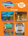Cambridge Reading Adventures Orange Band Pack of 8 - Book