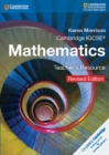 Cambridge IGCSE (R) Mathematics Teacher's Resource CD-ROM Revised Edition - Book