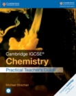 Cambridge IGCSE (R) Chemistry Practical Teacher's Guide with CD-ROM - Book